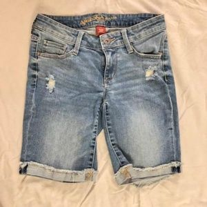 Arizona Jean shorts - size 0